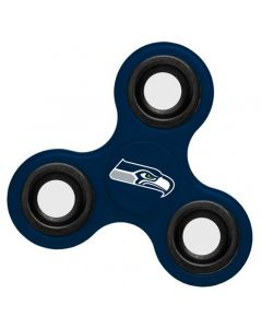 Seattle Seahawks Diztracto Spinner