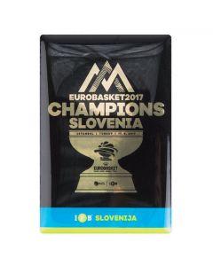 Magnet 3D IFB Slowenien