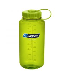 Nalgene flaška široko grlo, 1000 ml (2178-2022 zelena)