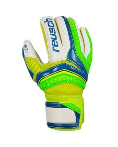 Reusch vratarske rokavice serathor SG finger support