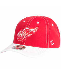 Detroit Red Wings Zephyr Staple kačket