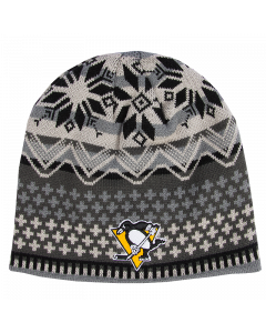 Pittsburgh Penguins Zephyr Oslo Wintermütze