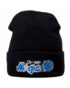 Orlando Magic Mitchell & Ness Team Logo Cuff zimska kapa