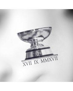 Tattoo prvaka Eurobasket 2017