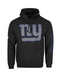 New York Giants Reiser Kapuzenpullover Hoody