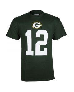 Aaron Rodgers 12 Green Bay Packers majica