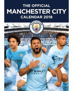 Manchester City kalendar 2018