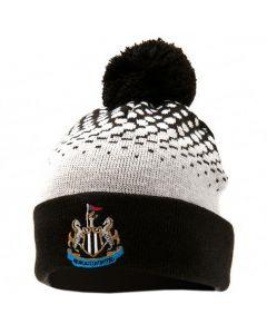 Newcastle United Wintermütze