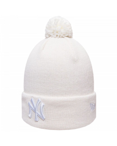 New Era Essential Bobble ženska zimska kapa New York Yankees (80524624)