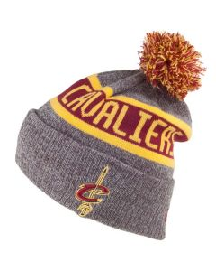 New Era Marl Youth Wintermütze Cleveland Cavaliers (80524645)
