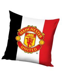 Manchester United Kissen 40x40