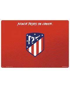 Atlético de Madrid namizna podloga 50x35