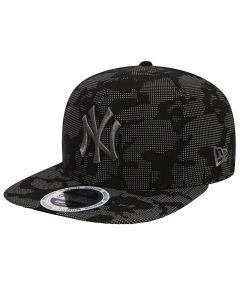 New Era 9FIFTY Night Time Reflective kapa New York Yankees (80536356)
