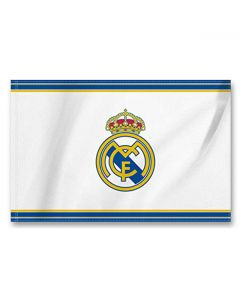 Real Madrid zastava N°2 150x100