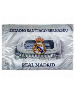 Real Madrid zastava N°5 150x100