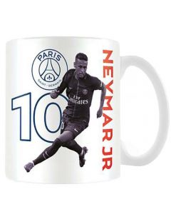Paris Saint-Germain Tasse Neymar
