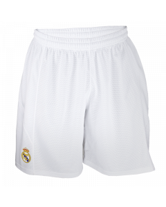 Real Madrid Baloncesto Replica kurze Hose