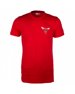 New Era Tip Off Chest N Back T-Shirt Chicago Bulls (11530748)