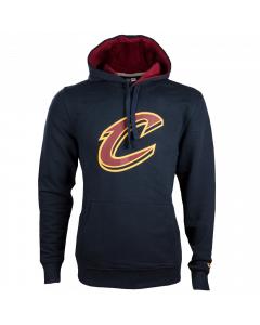 New Era Tip Off Chest N Back Kapuzenpullover Cleveland Cavaliers (11530728)