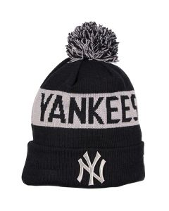 New York Yankees New Era Team Tonal zimska kapa (80524577)