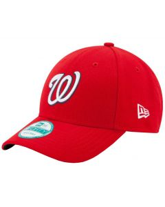 Washington Nationals New Era 9FORTY The League kapa (10047560)