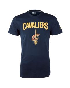 Cleveland Cavaliers New Era Team Logo T-Shirt (11530754)
