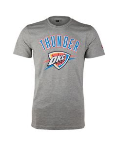 Oklahoma City Thunder New Era Team Logo T-Shirt (11546143)