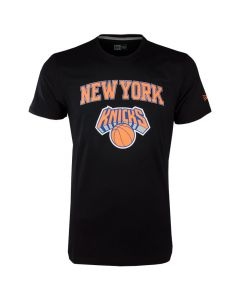 New York Knicks New Era Team Logo T-Shirt (11546144)