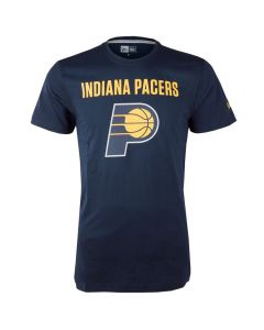 Indiana Pacers New Era Team Logo majica (11546150)
