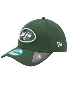 New York Jets New Era 9FORTY The League Mütze (10517874)