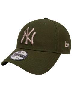 New York Yankees New Era 9FORTY League Essential kapa (11507691)