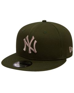 New York Yankees New Era 9FIFTY League Essential kapa (80536618)