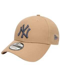 New York Yankees New Era 9FORTY League Essential kapa (80536632)