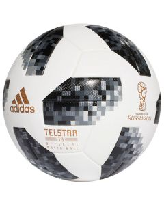 Adidas FIFA World Cup Russia 2018 Official Match Ball uradna igralna žoga 5 (CE8083)