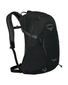 Osprey nahrbtnik Hikelite 18 črn (10001555)