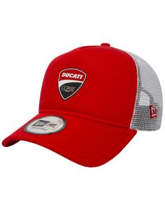 Ducati New Era Trucker kapa (11507676)
