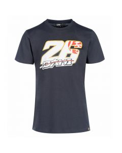Dani Pedrosa DP26 T-Shirt
