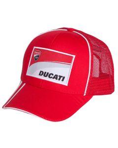 Ducati Corse Trucker kačket