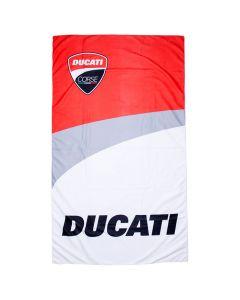 Ducati Corse Badetuch
