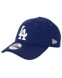 Los Angeles Dodgers New Era 9Twenty Team Unstructured Wash kapa (80536570)