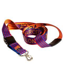 FC Barcelona trakica za ključeve