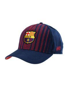 FC Barcelona 1st Team 2018 Kinder Mütze