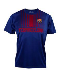 FC Barcelona Market 1st Team 17-18 Kinder Training T-Shirt
