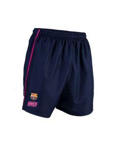 FC Barcelona Training-17 Kinder kurze Hose