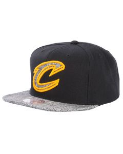 Cleveland Cavaliers Mitchell & Ness Woven TC kačket