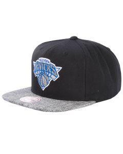 New York Knicks Mitchell & Ness Woven TC kapa