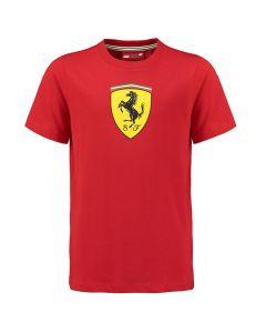Ferrari otroška Classic majica