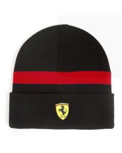Ferrari Kinder Wintermütze