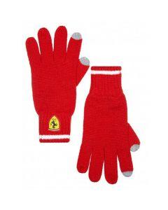 Ferrari Winter Handschuhe