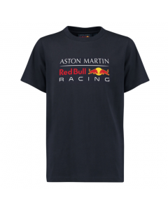 Aston Martin Red Bull Racing Kinder T-Shirt